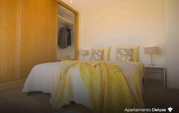 Apartamento Superior Suite 4 P